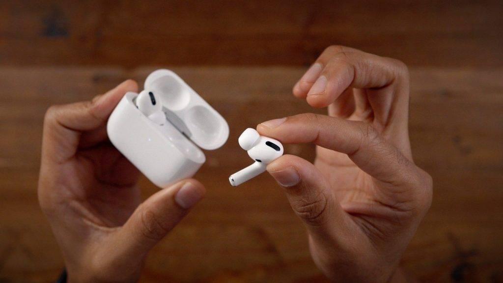 【AirPod Pro問題】Apple宣布 全球免費更換AirPods Pro!全球用家齊中招 硬件問題!嘈雜環境出現啪啪聲