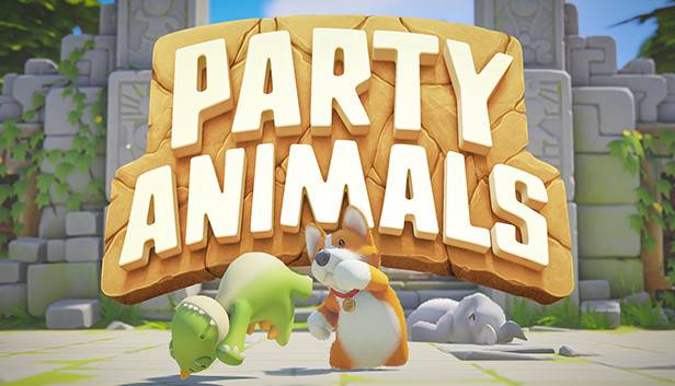 《Party Animals》