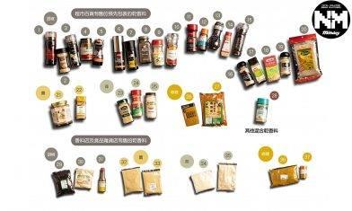 消委會乾香料|9款測出可致癌霉菌毒素、1款咖喱粉含量超標