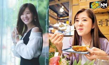 24歲陳嘉慧曾留日讀書十年  流利日語主持旅遊節目《蒲・世界》