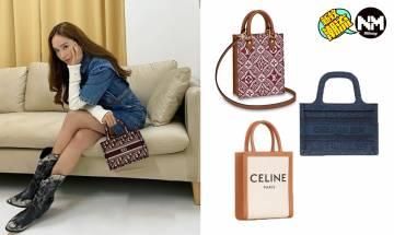 【迷你手袋趨勢】名牌袋愈細愈靚?6款名牌Mini Tote Bag推介 包括LV、Dior