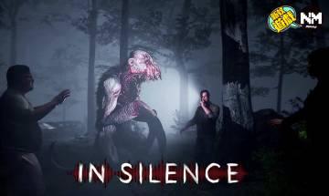 《In Silence》成近期必玩遊戲 萬聖節大熱驚悚之作