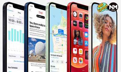 iPhone 12香港幾時有? 價錢顏色規格曝光 iPhone 12發佈會精華