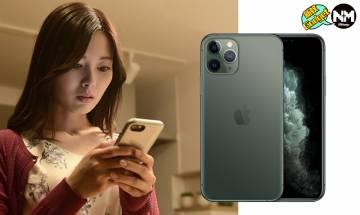 iPhone不需再用Mon貼、保護貼  Apple申請「自我修復螢幕」專利