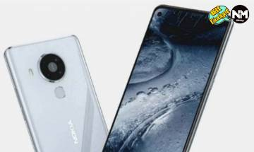 Nokia 7.3 手機諜照曝光 穿孔式熒幕、四鏡頭 規格支援快速充電