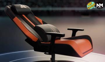 OSIM 聯乘 Acer Predator 推出多功能輕巧電競按摩椅 邊打機邊享受