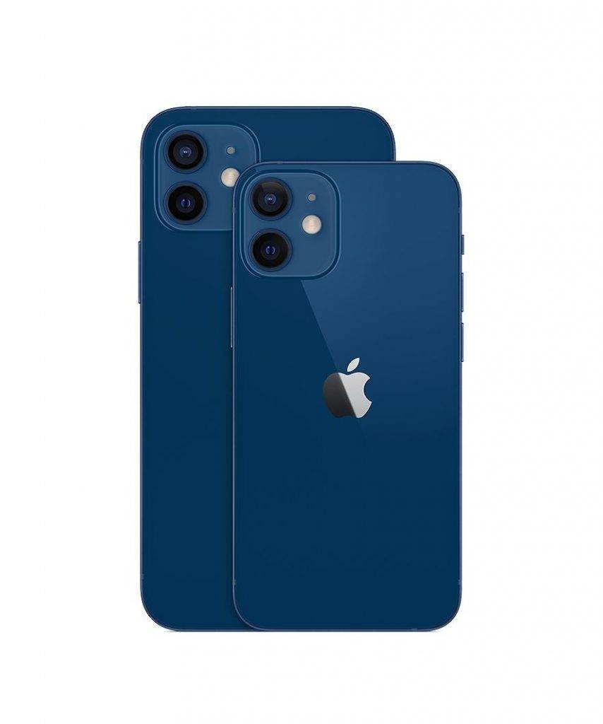 iPhone 12 mini 香港售價+開賣日期 個Mon大過SE 到底mini咗喺邊?