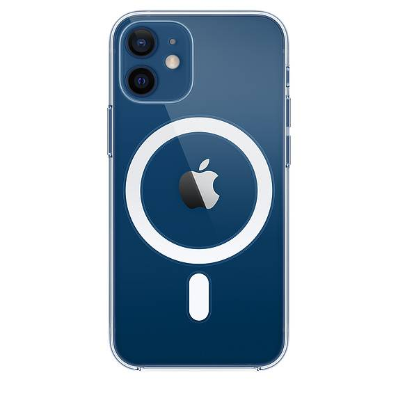 Apple自家製Mag Safe配件 磁吸設計無線充電超方便!