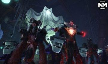 《Monster Hunter World: Iceborne 魔物獵人世界》萬聖節活動展開 艾露貓變科學怪人?!
