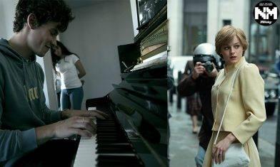 【NETFLIX推薦】11月影集片單 Shawn Mendes同你分享心路歷程 萬眾期待《王冠:第4季》終上線