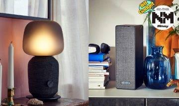 【SYMFONISK系列】IKEA x SONOS超夢幻聯乘喇叭!美國音響品牌+瑞典家品王者