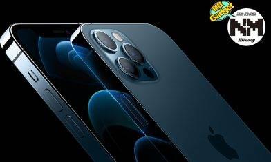 iPhone 12 Pro顏色價錢、預訂及發售日期、5G網絡、規格一文睇哂