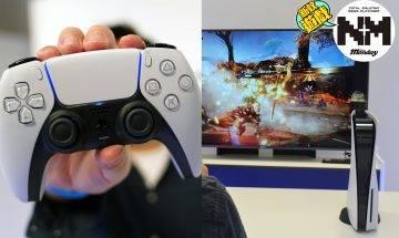 【PS5】Sony改亞洲玩家26年習慣!PS5實玩報告  玩家:咁搞實成日撳錯掣