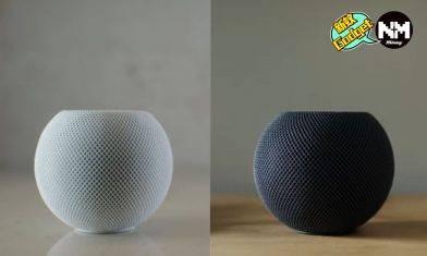 HomePod Mini功能用途介紹 最抵玩蘋果喇叭 附上香港價錢