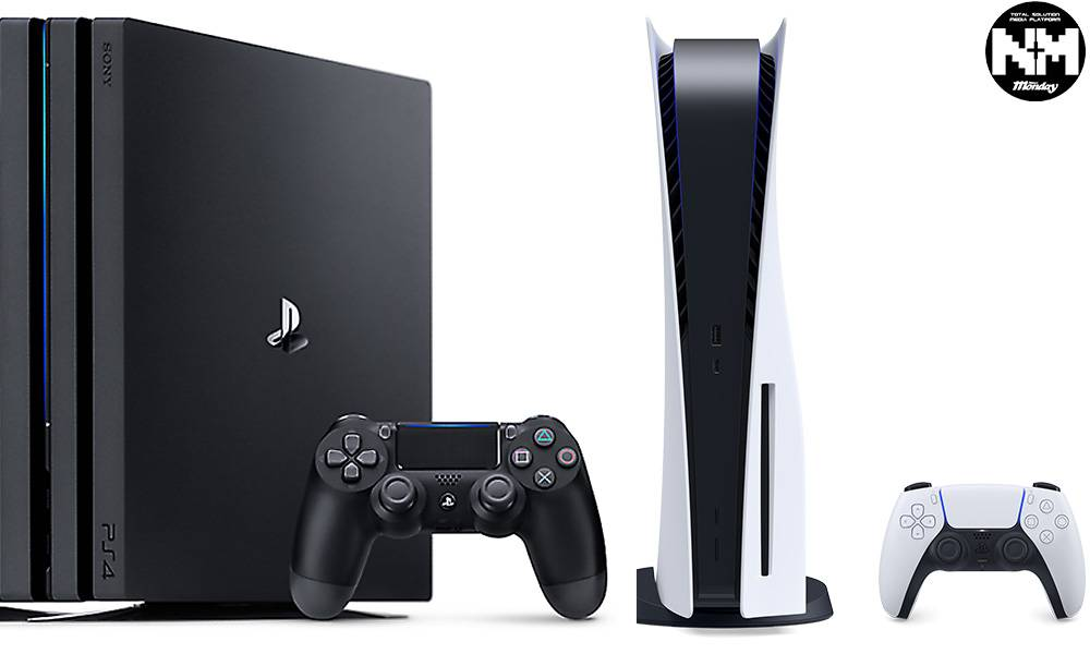 PS5, PlayStation 5, PS4, 遊戲, 主機, SONY, Sony Interactive Entertainment, SIE, 索尼互動娛樂