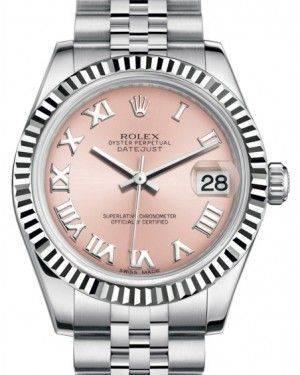 Rolex Datejust 9款勞力士玫瑰金粉色推介 2020年價錢飆升,300 逆市持續上升