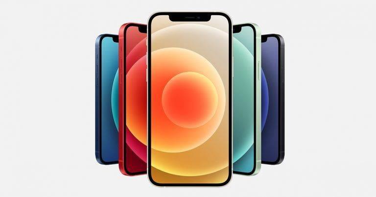 iPhone 12系列似乎有不少問題