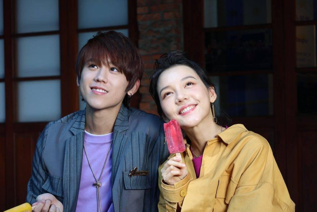 姜濤為新歌《愛情簽證申請》填詞自爆愛情觀 聽媽媽話搵台灣女友兼公開拍拖?