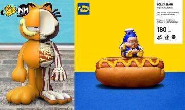 ToySoul 2020亞洲玩具展12月來襲 必搶注目新品大哂冷!