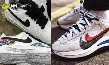 波鞋炒價風雲榜!2020年度神鞋Nike x Sacai Vaporwaffle唔算最貴?