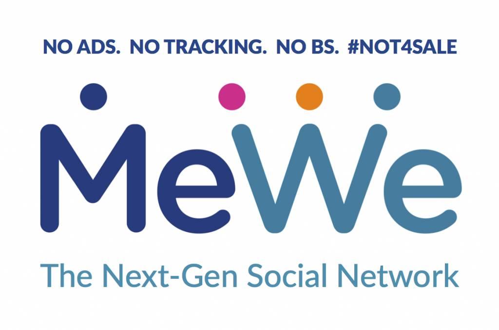 MeWe教學懶人包!3步開戶教學 一撳即入!推薦必入Group Link 遲啲有中文! 冇廣告、無監控、Add Frd超方便