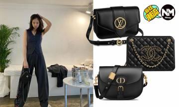 名牌黑色手袋17大經典百搭款  Chanel、 Hermès、LV一生中必擁有!
