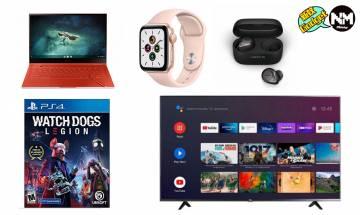 Black Friday 2020 優惠 包括Amazon、Best Buy必搶6大數碼產品