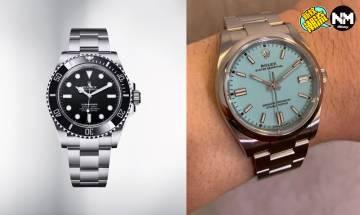 Rolex 2020新款炒價價錢 Submariner水鬼及Oyster Perpetual升值得最誇張