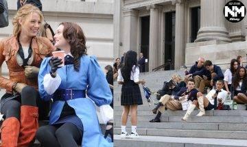 新版《花邊教主》(Gossip Girl)明年夏季上架 首波劇照曝光網友大鬧:睇返舊版好過!