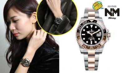 Rolex疫市再升值!12款入門級超保值女性Rolex   回報仲好過銀行收息!