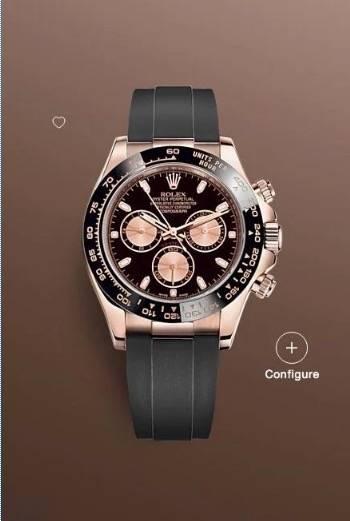 Rolex Daytona Ref.116515LN
