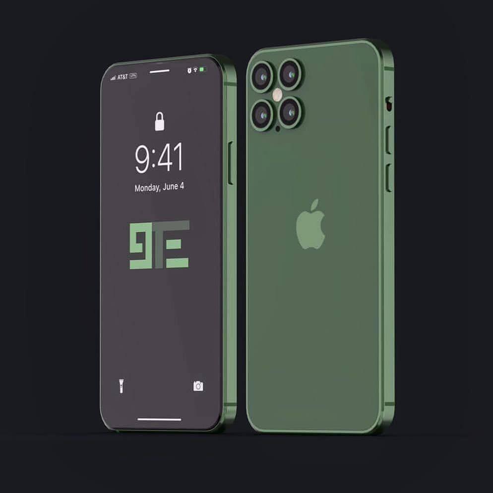 【iPhone SE3】Apple開發第三代iPhone SE 傳手機將支援 5G、大Mon兼保留Touch ID