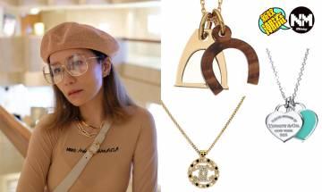 19款名牌頸鏈入門級推介 包括Tiffany、Hermès、Chanel 千多元已可入手