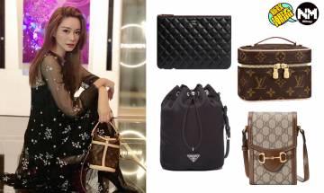 11款名牌袋2020入門級推薦 $8千入手Chanel、LV、Prada經典包包