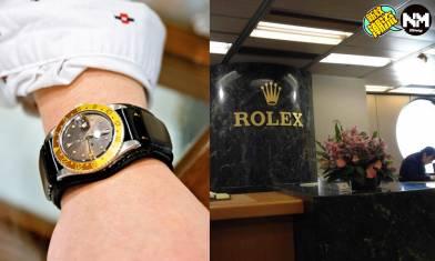 Rolex勞力士香港服務中心 宣布取消免費驗證服務 香港錶友之後如何驗證Rolex真假?