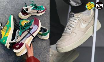 話題性波鞋2020年12月推出時間表 Nike、New Balance鞋皇新配色再臨!