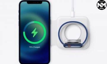 【iOS 14.3】Apple出手打擊山寨MagSafe 大批第三方無線充電器無法為iPhone 12充電