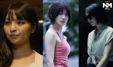 《今際之國的有栖》5大美女演員 個個有樣有身材!