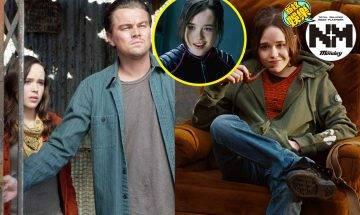 Ellen Page宣布 成跨性別人士 Elliot Page:我終於敢去追求真正自我!  《潛行凶間》、《Juno少女孕記》、《變種特攻:未來同盟戰》女星