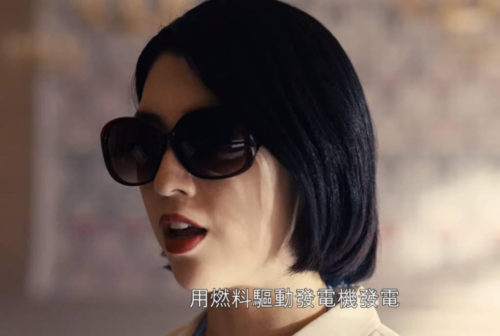 《今際之國的有栖》(又名:今際之國的闖關者)5大美女演員 個個有樣有身材!