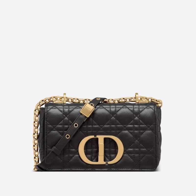 Black Small Dior Caro ,000(圖片來源:Dior)