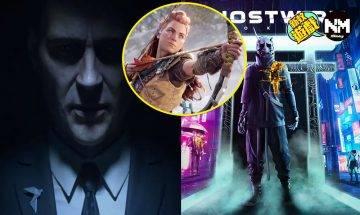 PS5遊戲推薦2021|PS5 11大必玩 Game 《刺客任務3》、《鬼線:東京》(持續更新)