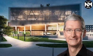 Apple CEO Tim Cook 宣布豪砸1億推動種族正義與平等計畫 網友:乜唔係你退休咩?!