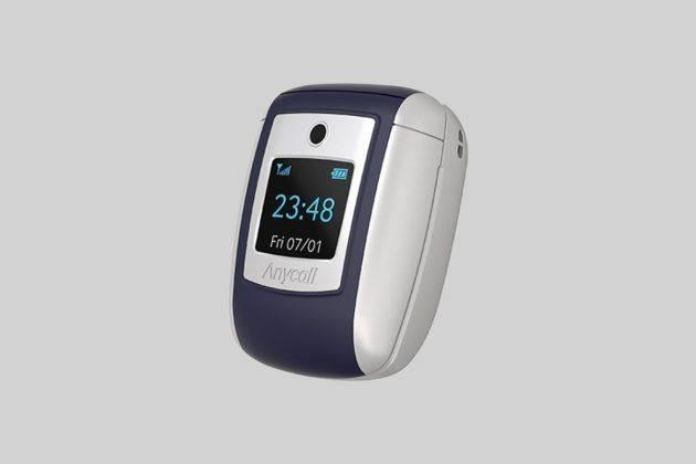 2002年推出嘅Samsung SGH-E700手機款。