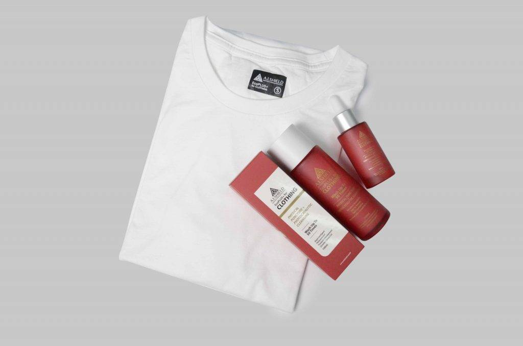 A.I. SHIELD EcoPLUS+ for CLOTHING