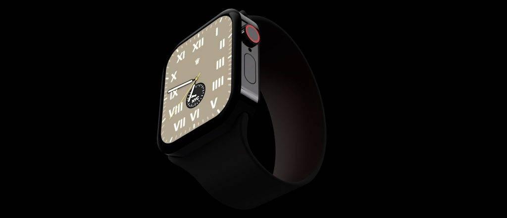 【Apple Watch Series 7】Apple Watch Series 7 功能、規格、發售日期!外型將有新轉變?新增血糖監測功能!