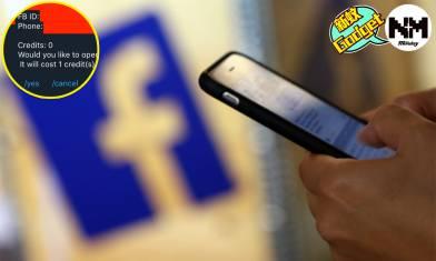 外媒爆料Facebook又出事!5億用戶電話出售至Telegram