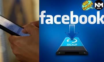 【Facebook打包】人人話搬家!Step By Step!Facebook相片、資料一鍵打包教學