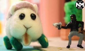 《天竺鼠車車》動畫狂洗版人氣不輸《鬼滅之刃》網友:今季新番黑馬!