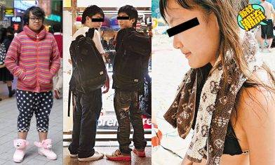 【香港潮流】盤點香港近20年潮流黑歷史!毛巾黨、棒棒堂頭你有冇跟過?